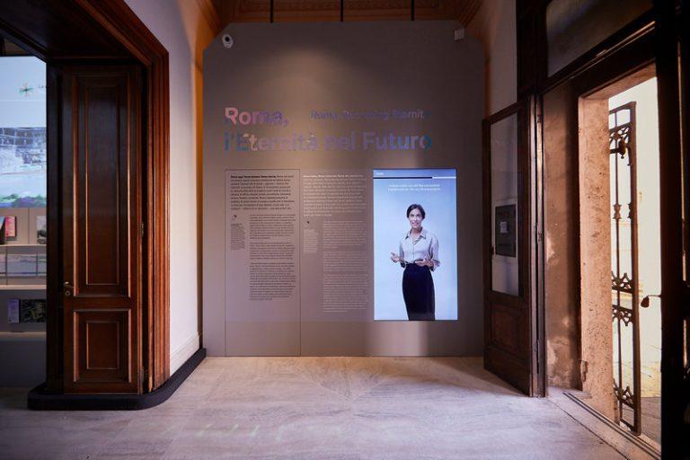 """""""Roma, l'Eternità nel Futuro"""", ai Musei Capitolini i progetti di sviluppo urbano della città"""