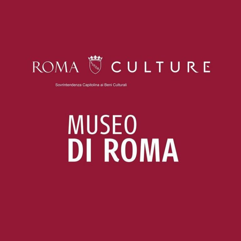 """Presentazione catalogo """"Vita Nova"""" – Museo di Roma"""