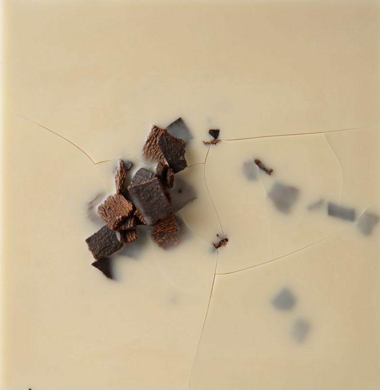 Dal 24 settembre alla Villa di Massenzio la personale dell'artista Giuseppe Tabacco In A Waxy Silence