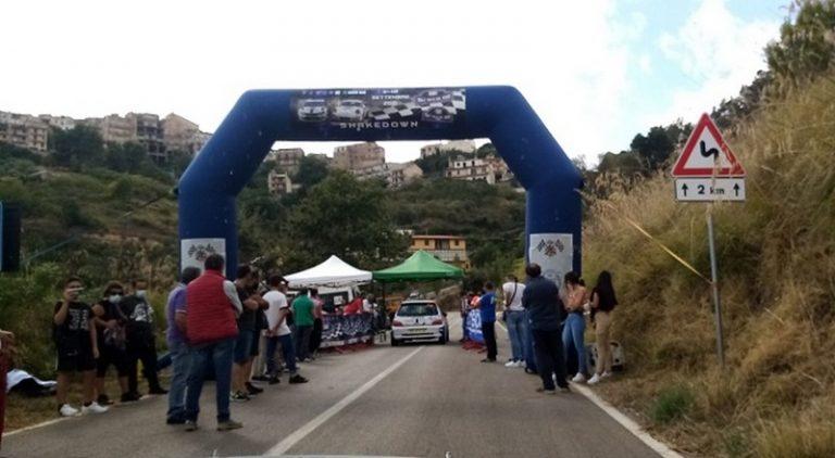 I giovani del Cir si sfidano al 14° Rally Valle del Sosio