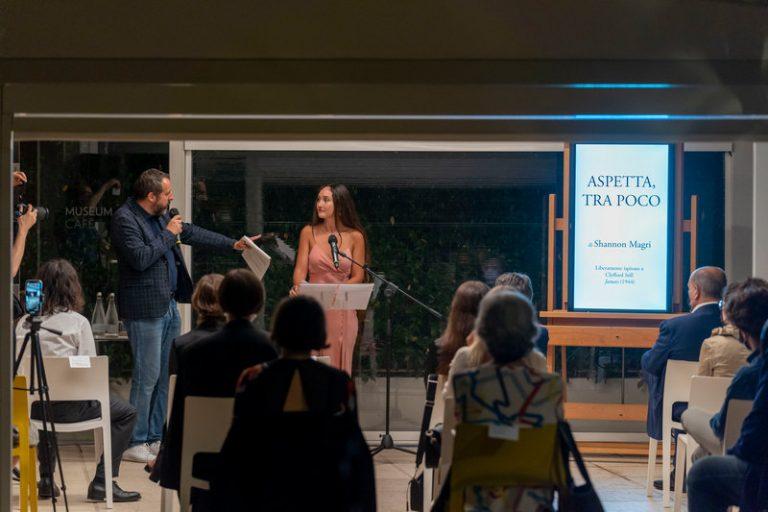 I racconti dei finalisti del Campiello Giovani vivono sui canali social del museo