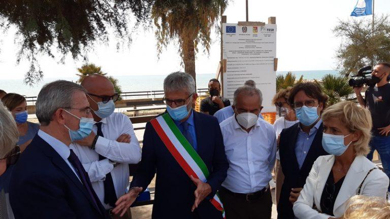 Solidarietà del sindaco Cassì alla Cgil