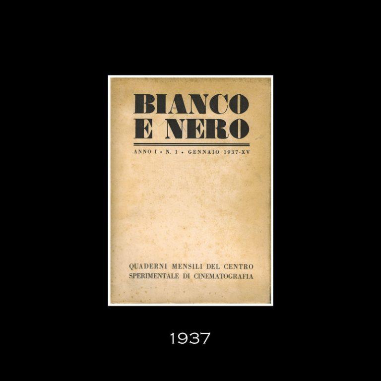 Casa del Cinema: dal 3 settembre al via la mostra La carica dei 600, dedicata alla storica rivista di cinema Bianco e nero