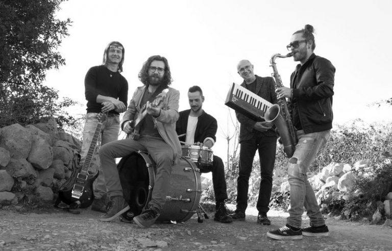 Per Open Jazz la fusion dei modicani Ostìnàti