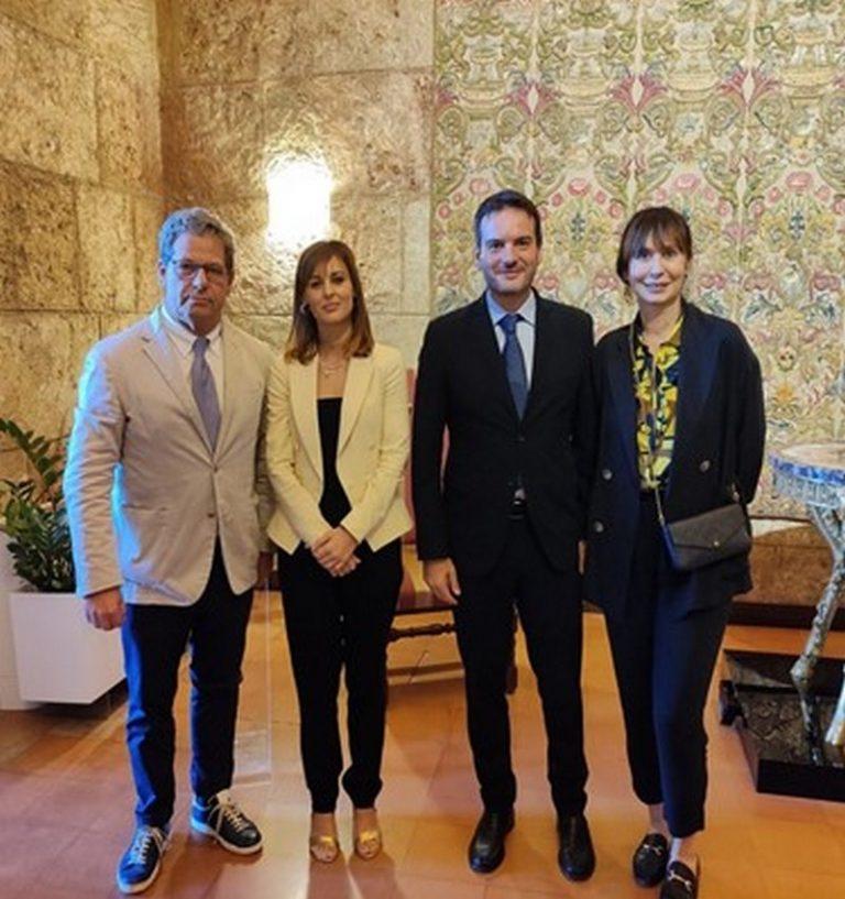Nuove adesioni a Forza Italia in provincia di Caltanissetta