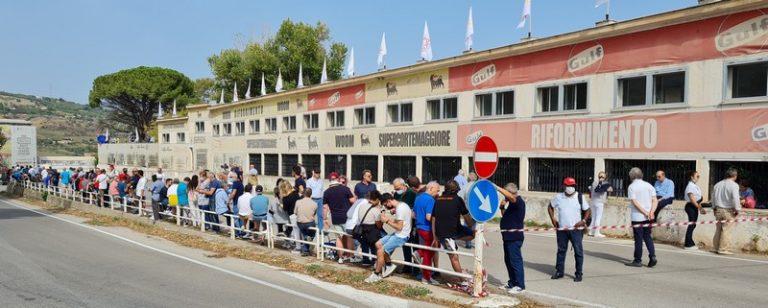 Conclusa la prima edizione della Coppa Floriopoli