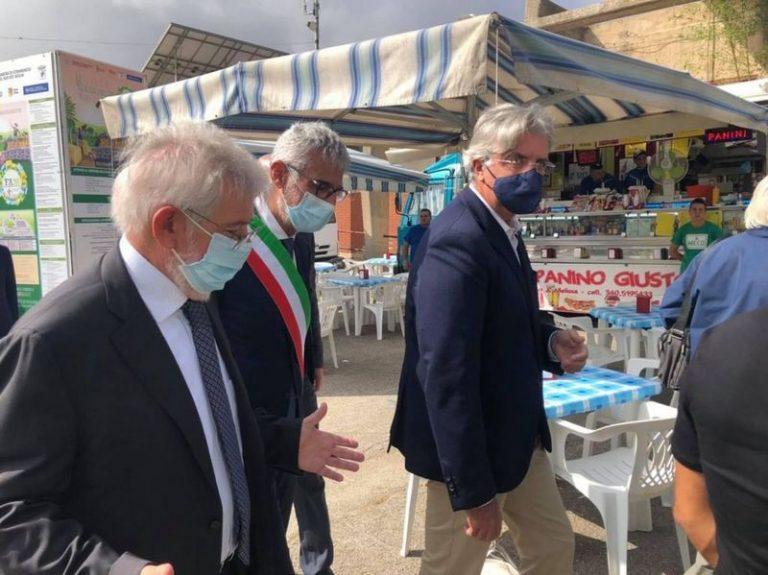 F.A.M. in corso a Ragusa. Una riflessione del presidente del Consiglio Comunale Fabrizio Ilardo