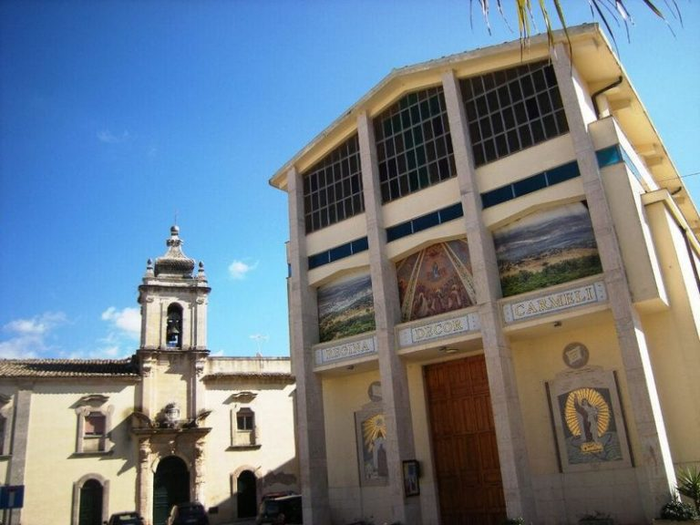 Santa Teresa di Gesu' Bambino, Festa al via