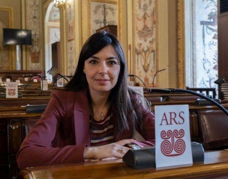 """On. Rossana Cannata: """"Siccità e temperature alte, interventi a favore dell'agricoltura e dei Comuni, potenziare le infrastrutture e gli impianti"""""""