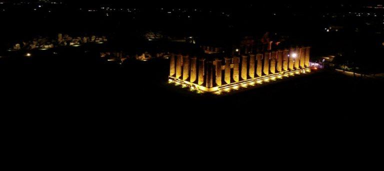 <strong>Parco archeologico di Selinunte</strong>