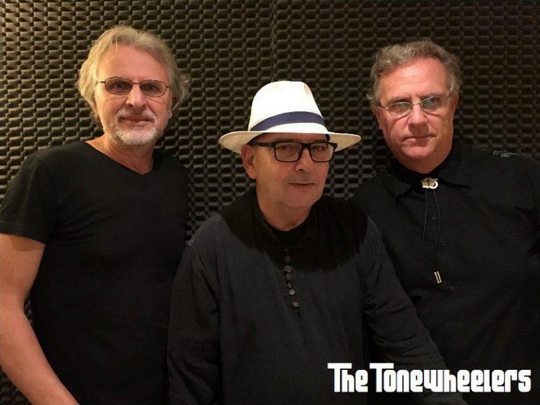 Per Seltz – Palco aperto il soul jazz<br>dei catanesi The Tonewheelers