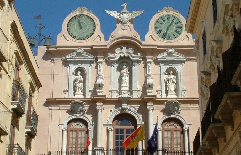 Aula di Palazzo Cavarretta dedicata ai  caduti per mafia
