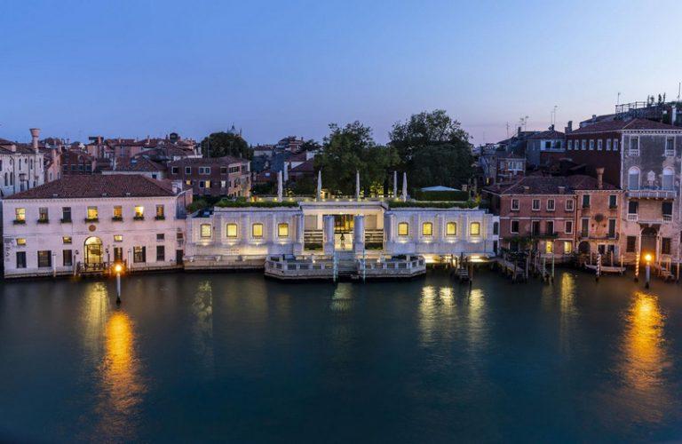Sabato 2 ottobre: il museo partecipa alla 10a edizione di Art Night Venezia