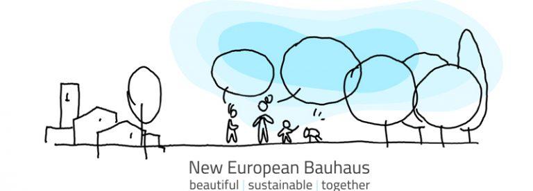 Nuovo Bauhaus europeo. La Commissione europea annuncia i vincitori del premio