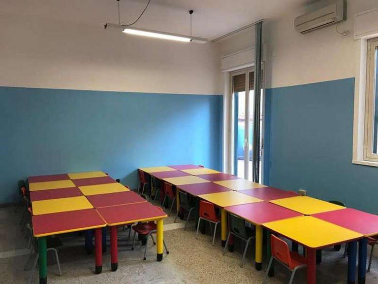 """Inizio anno scolastico, il sindaco Giammusso: """"buon lavoro a studenti e personale"""""""