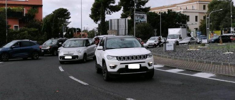 Nuovo Anno Scolastico e traffico circonvallazione nel tratto della IV Municipalità