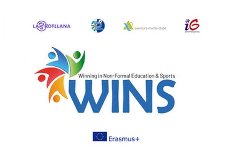 """Corsi di formazione """"WINS – Win in Non-formal Education & Sports"""""""