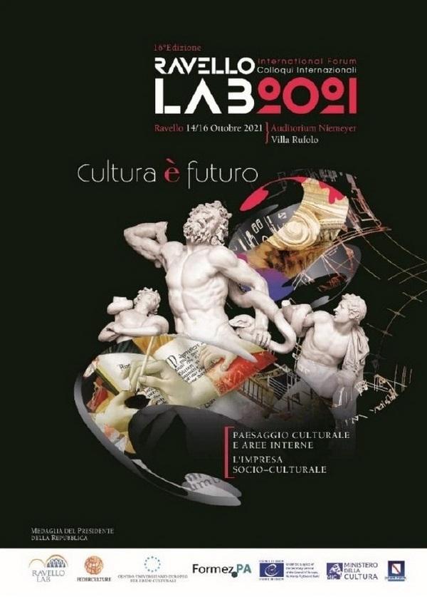 XVI edizione di Ravello Lab
