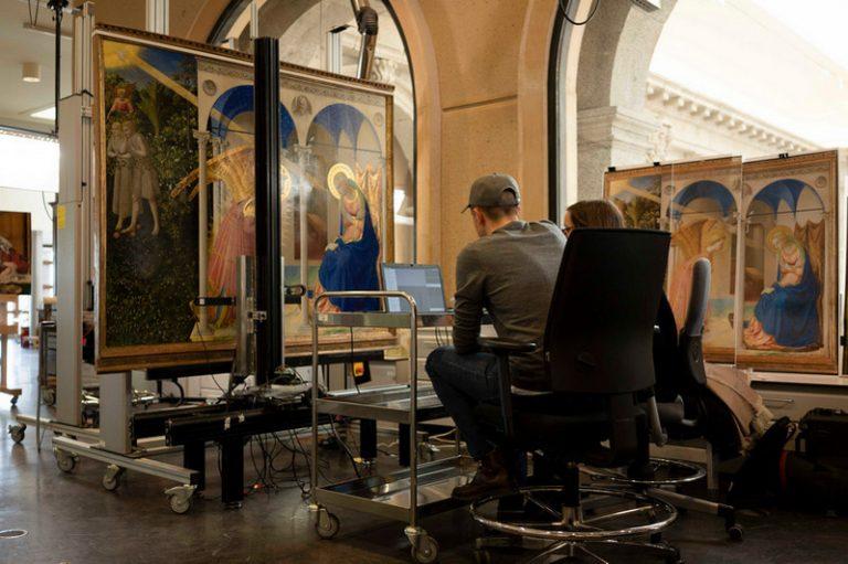 AOA: dal 13 ottobre il nuovo corso di formazione sulla digitalizzazione 3D dei beni culturali