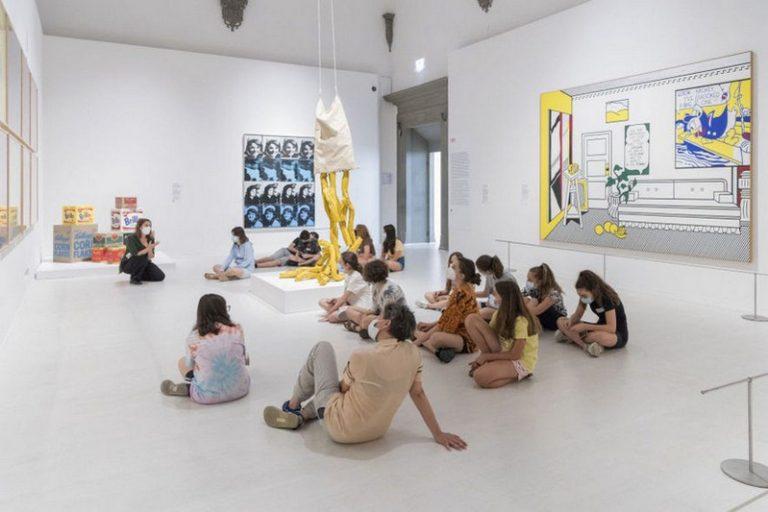 Sinergie possibili tra scuola e museo. In dialogo con Palazzo Strozzi