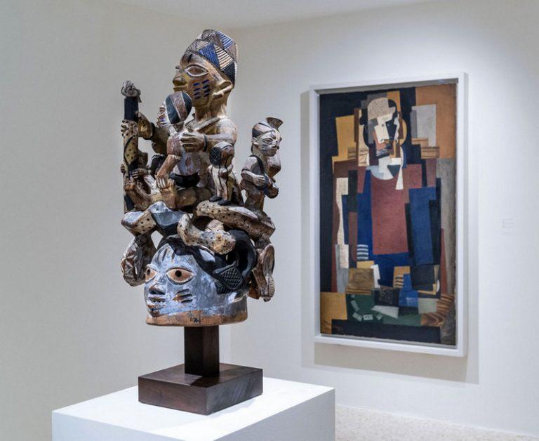 """Riapre al pubblico la mostra """"Migrating Objects. Arte dall'Africa, dall'Oceania e dalle Americhe nella Collezione Peggy Guggenheim"""""""