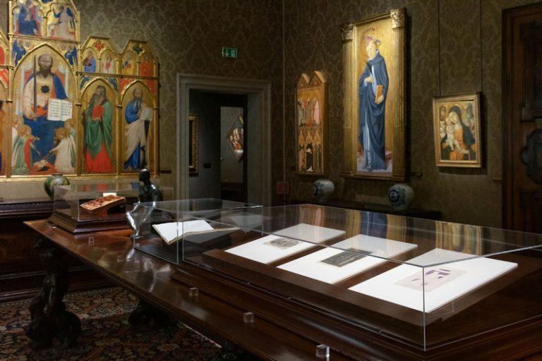 """Presentata la mostra """"Arturo Martini, Giorgio Morandi, Filippo De Pisis. Il Lascito Franca Fenga Malabotta"""" a Palazzo Cini"""
