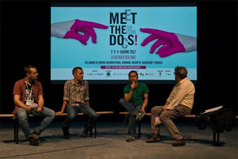 EX ATR – Forlì dal 14 al 17 ottobre. Il Programma Completo Del Festival Forlivese Dedicato Al Cinema Documentario