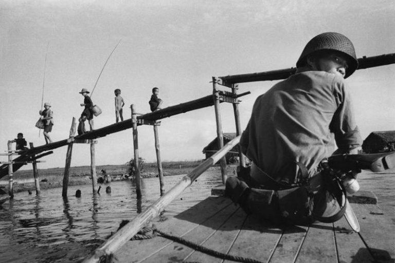 Calogero Cascio. Picture Stories, 1956 – 1971