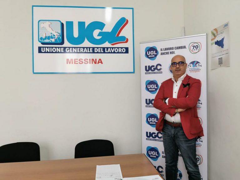 Il Segretario Ugl Messina nominato nel comitato regionale Inps