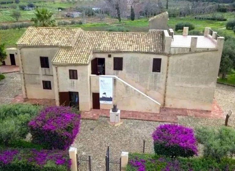 BCsicilia chiede la riapertura della Casa Natale di Luigi Pirandello ad Agrigento