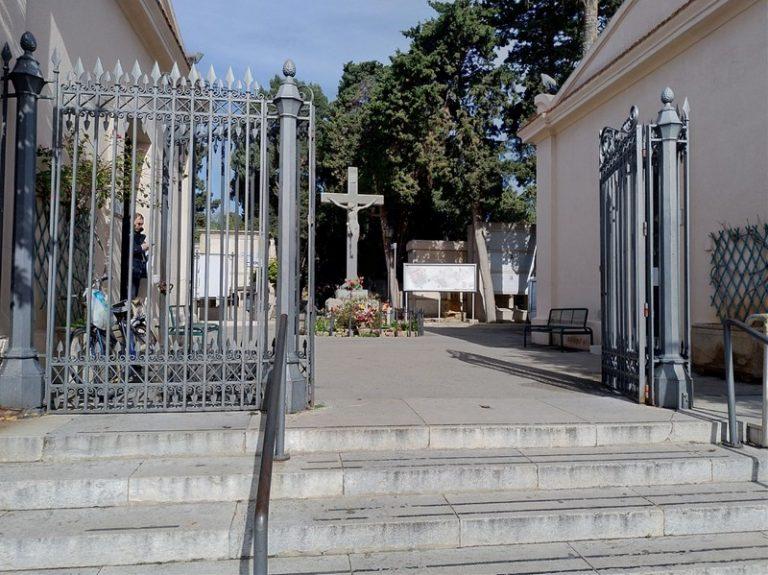 Presunta bara abbandonata. Dichiarazioni Romano (1), Luppino (2), Panepinto (3)