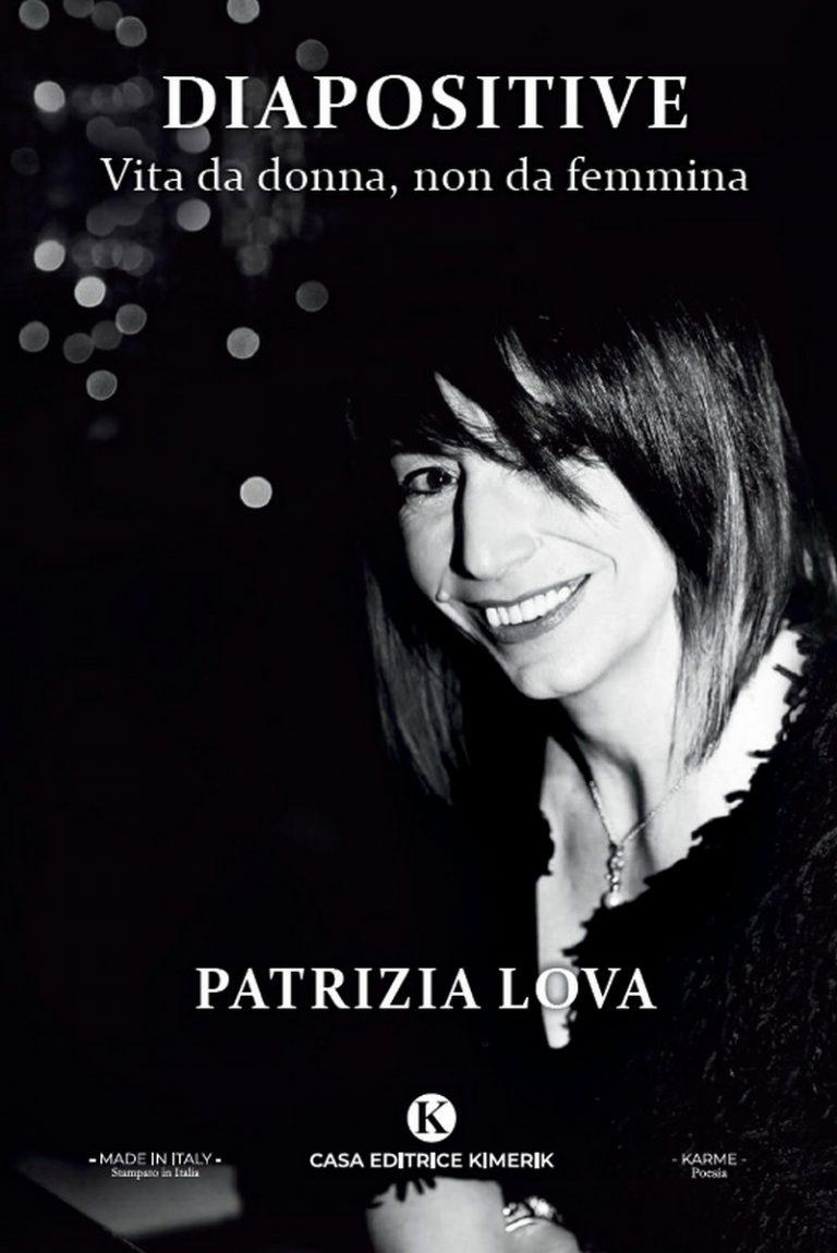 """""""Diapositive"""" di Patrizia Lovallo. Casa Editrice Kimerik"""