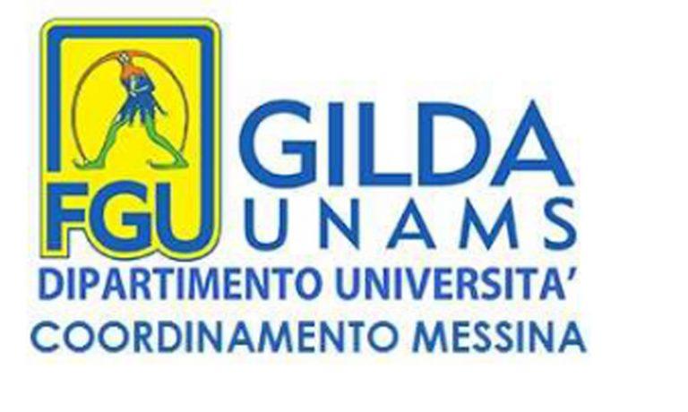 "FGU GILDA UNAMS:""Nomina Avvocato Francesco Bonanno. Inconferibilità DG Università Messina"""
