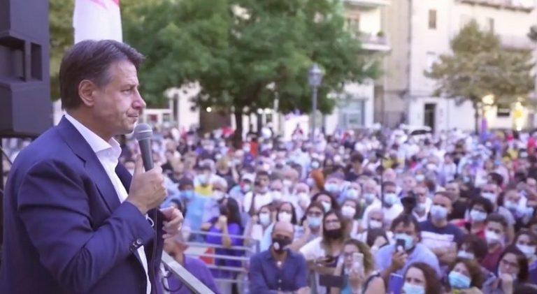 """""""Il presidente Conte giovedì pomeriggio a Lentini e Pachino"""", l'annuncio dei parlamentari del Movimento 5 Stelle"""