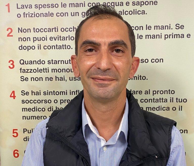 Cisl Poste, Marcello Lo Presti nuovo segretario generale