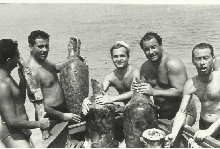 XVII Rassegna Internazionale di Archeologia subacquea