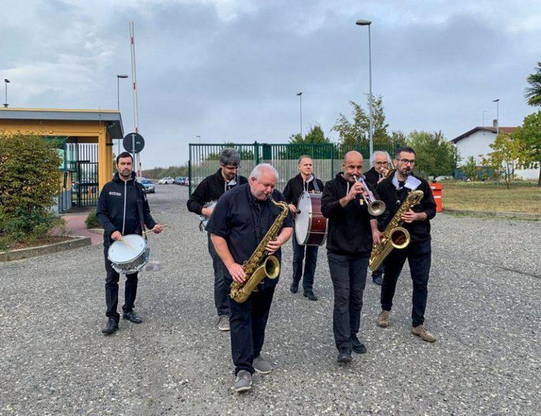 XVIII Piacenza Jazz Fest
