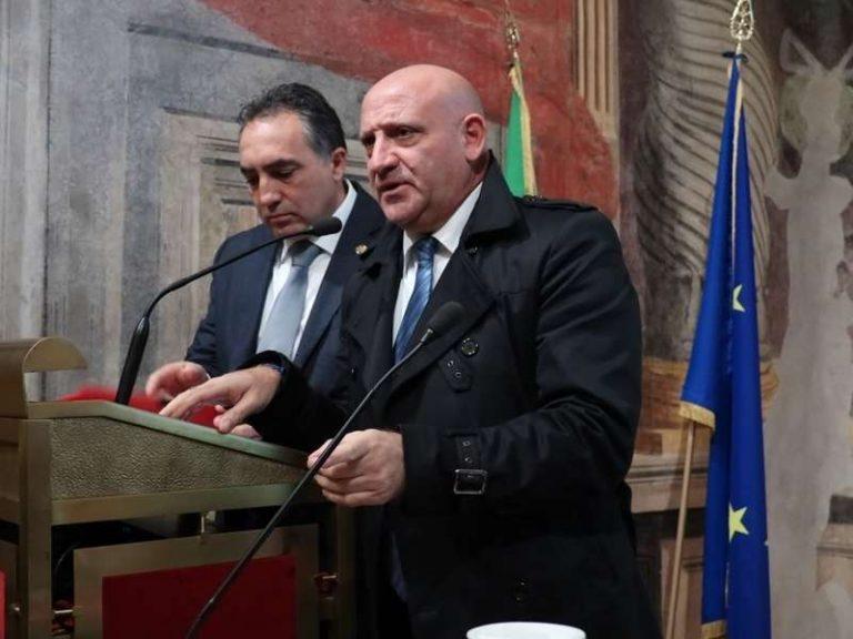 Attesi in tre regioni Nicolò Mannino e Salvatore Sardisco: con i giovani per un presente umano