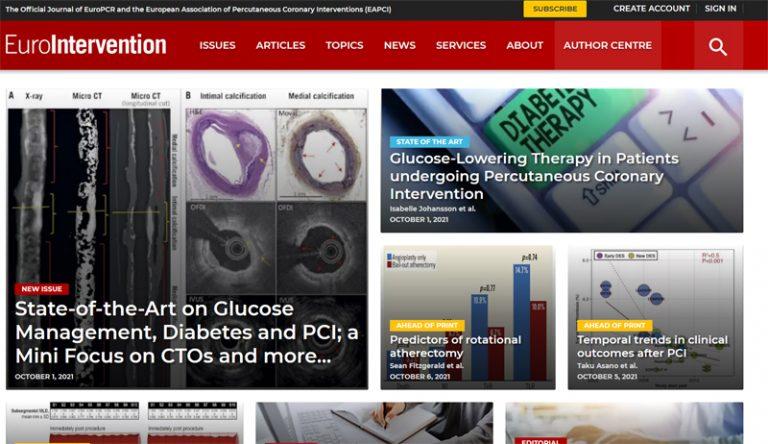 """Pubblicata su """"Eurointervention""""una importante ricerca che coinvolge la cardiologia universitaria messinese"""