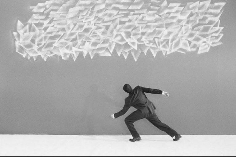Come sassi nell'acqua nell'ambito del Torino Foto Festival