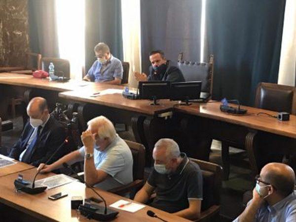 Realizzazione di una strada di accesso al villaggio Rodia é il tema di oggi in I Commissione consiliare