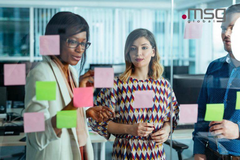 Nuove opportunità di lavoro. Msg Global Solutions Italia cerca 30 neolaureati e professionisti