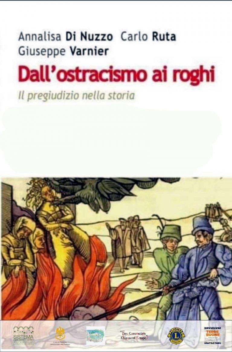 Dall'ostracismo ai roghi:anche in Sicilia avvennero persecuzioni politiche e religiose